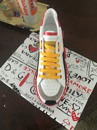 Dolce & Gabbana Sz 10 Super King Sneakers  Temple Hills, 20748