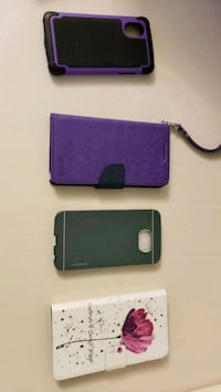 Phone covers cases brand new  Toronto, M1B 3L9