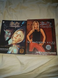 Buffy guides
