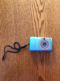 Canon Power Shot Digital Camera - barely used