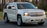 2007 - Chevrolet - Tahoe - Chesapeake