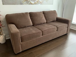 Couch n coffee table