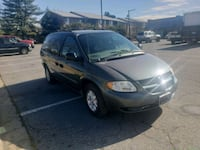 Plymouth - Grand Voyager - 2003 Suitland-Silver Hill