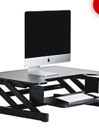 Victor Series Sit Stand Desk Baton Rouge, 70817