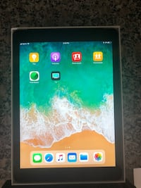 ipad 6 gen 32gb  San Marcos, 78666