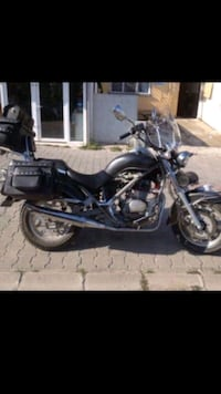 Süper king marka 2006 model 150cc