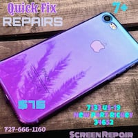 Stop in TODAY????Any iphone every PROBLEM ????  New Port Richey, 34652