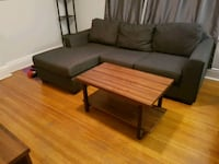 Sectional Couch  Toronto, M6G 3T6