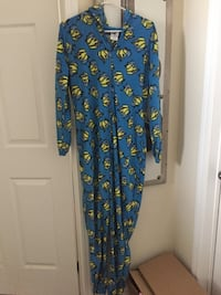 Minion Onesie for Women Toronto