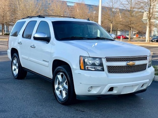 2007 Chevy Tahoe For Sale >> Used 2007 Chevy Tahoe Ltz 4wd For Sale For Sale In Altoona Letgo