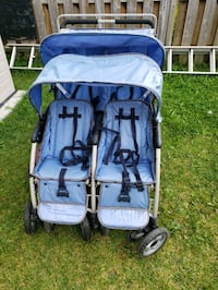 4 seat stroller Barrie, L4N 1S7