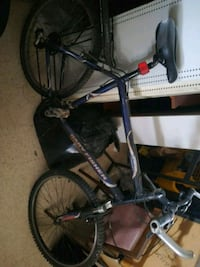 Gerifiser mountain bike Welland, L3B 5N5