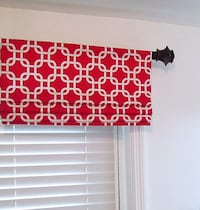 NEW GOMMET VALANCE Montreal, H1Y 1B6