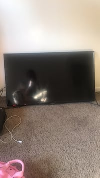 Black flat screen tv 40inch Littleton, 80128