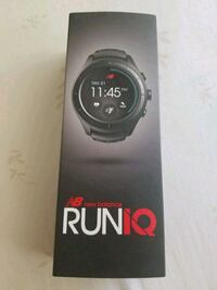 RunIQ smart watch Toronto, M3M 1E1