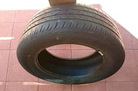 Continental turning contact tire 215 / 55 r16  93h Woodbridge, 22192