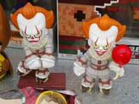 New 3.5 inch Pennywise exclusive figures Scranton, 18504