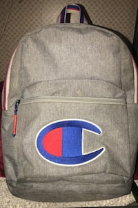Champion bag (perfect condition) Montréal, H3W