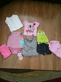 Girls 18 month clothes Altamonte Springs, 32714