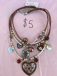 Brand new necklace Calgary, T2A