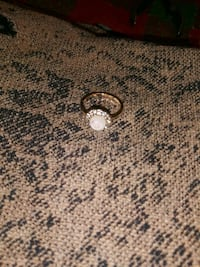 Gold ring Midwest City, 73110