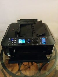 Used printer Canon Pixma MX420 Wireless All-in-One