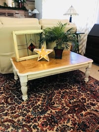 Furniture Coffee Table
