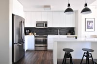 Kitchen cabinetry-Renovation  Interior design and renovation services Newmarket
