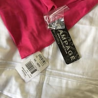 red and black Victoria's Secret Pink pants Fairfax, 22033