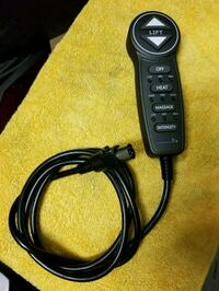 BOBS FURNITURE ELECTRIC CHAIR REMOTE BRAND NEW Yonkers, 10703