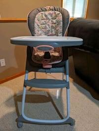 Ingenuity Highchair Brooklyn Park