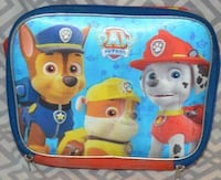 Lunch boxes  298 mi