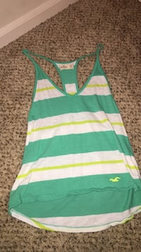 XS Hollister Halter Too
