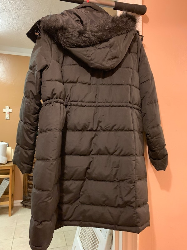 af95934095ba1 Used Old Navy Puffer Maternity Coat for sale in New York - letgo