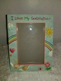 I Love My Godmother Photo Frame East Patchogue, 11772