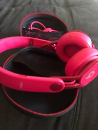 Beats Mixr Hot Pink. Firm Price