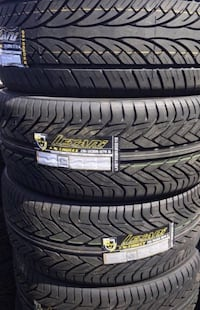 """26"""" LEXANI LX-THIRTY Tires  BRAND NEW INVENTORY  Hurry Before We Sell Out! Size 295/30ZR26 ....$129 Each   La Habra"""
