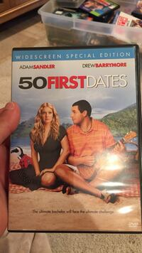 50 First Dates movie case Houma, 70364