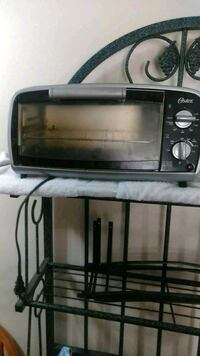Oster toaster oven Sioux Falls