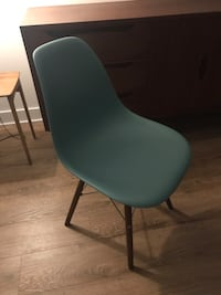 Chair from Zone Maison Montréal, H2T