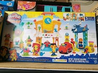 Play-Doh town Riverside, 92509