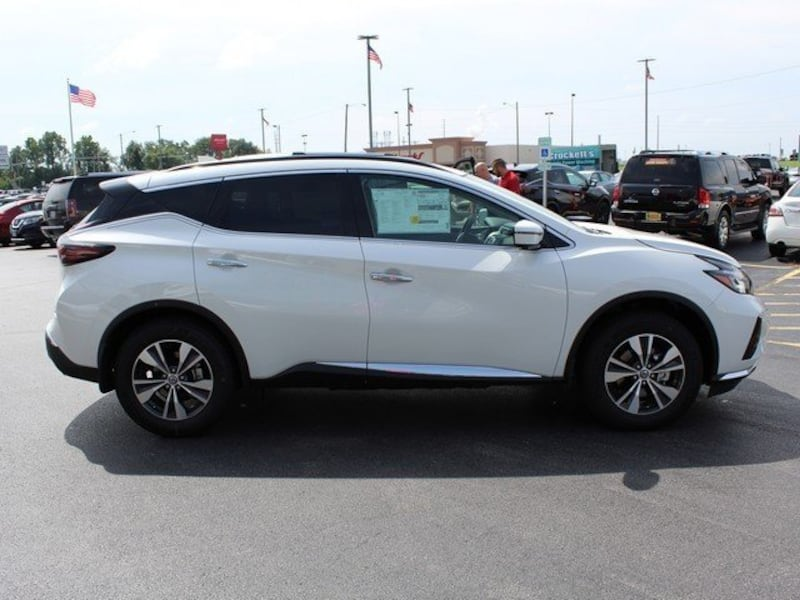 Nissan Murano 2019 8a590140-3ee7-4fe1-ad64-6c85f00856f3