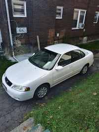 2000 Nissan Sentra Youngstown