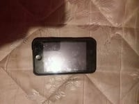 black iPod 4 with case South Glens Falls, 12803