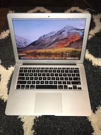"MacBook Air ""Core i5."" **details in description* Edmonton, T6J 0C9"