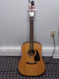 Fender Acoustic guitar $111/obo Absecon