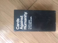Cards Against Humanity Bedford Hills, 10507