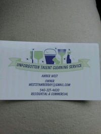 House cleaning Martinsburg