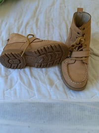 Girls Polo boots size 3 Woodbridge, 22192