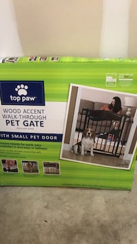 Pet/baby gate Fountainville, 18923